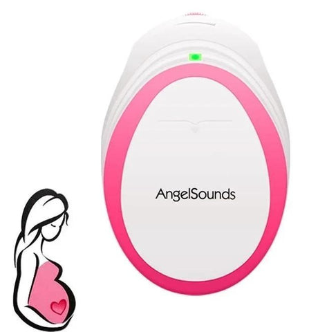 Angelsounds Baby Sound Monitor