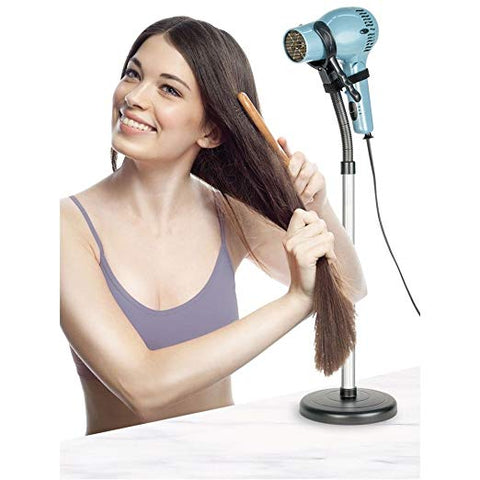 Handsfree Hair Dryer Stand