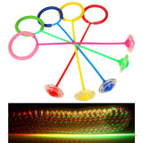 LED Skipping Ball