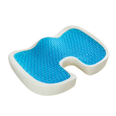 Egg Sitter Seat Cushion - Incredibly Flexible Seat Cushion