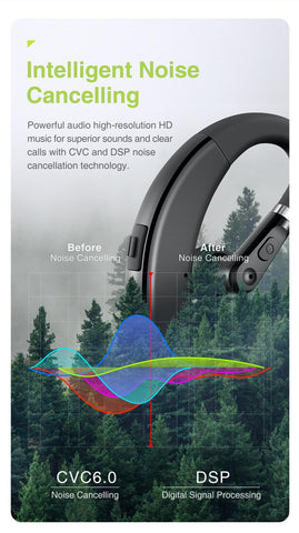 Fast Charging HD Wireless Bluetooth Earphone