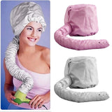 Blow Cap - Portable Hair Dryer
