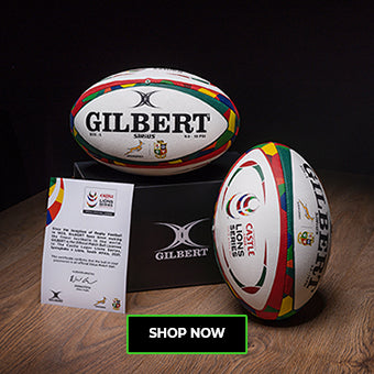 castle lager lions series match ball