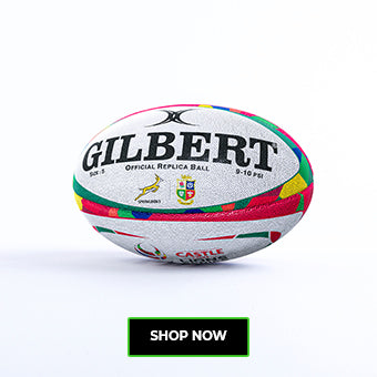 castle lager lions series replica ball
