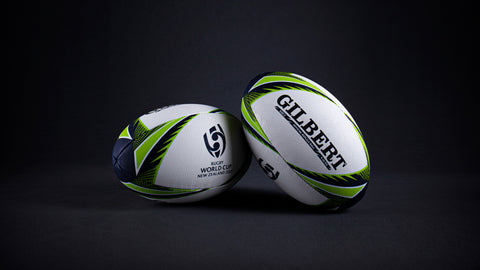 Rugby World Cup 2021 ball