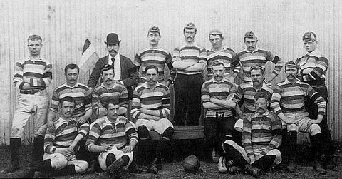 british isles rugby touring squad 1888