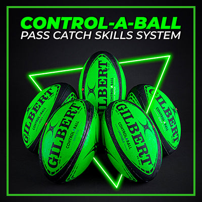 Rugby Pass Catch Skills System