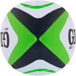 2600 RBAA19 48423605 Sirius Generic Match Ball, End