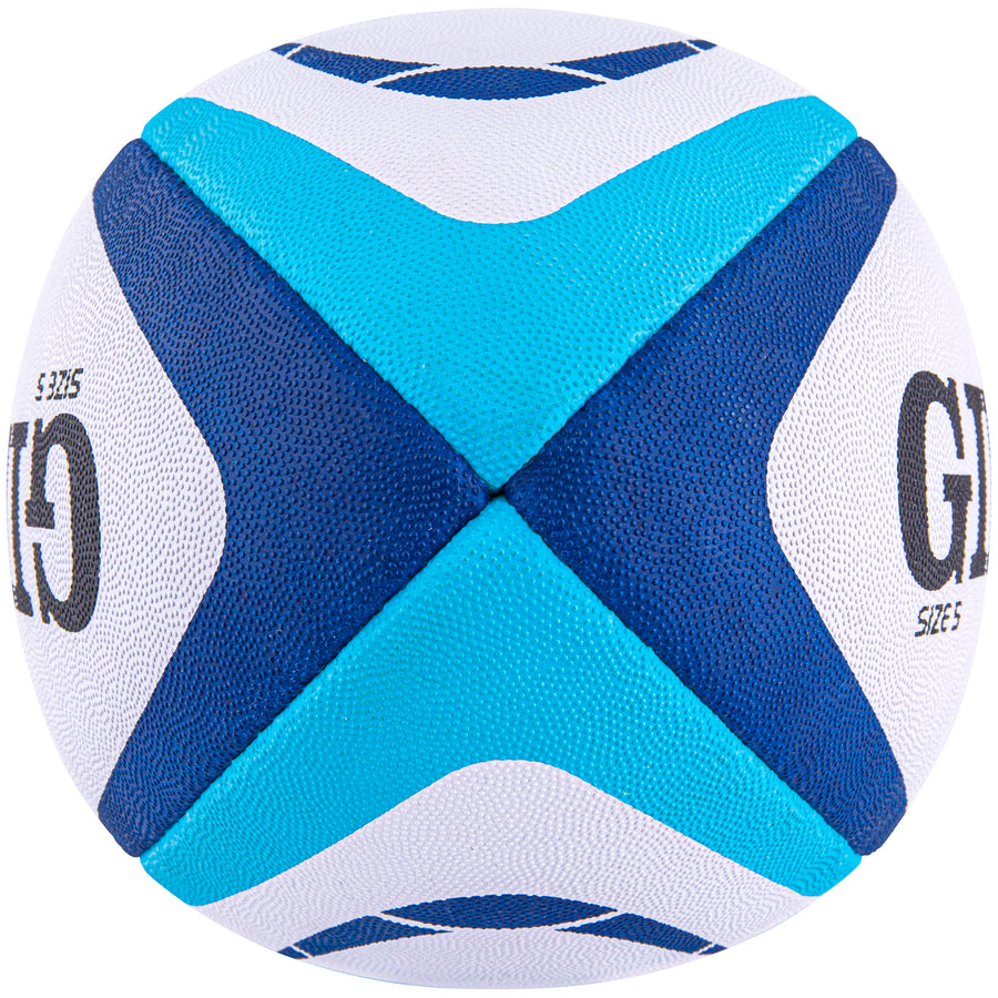 2600 RBAD20 48428305 Ball Match Atom Blue Size 5, End