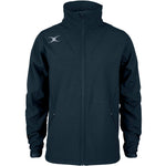 2600 RCBL17 81512005 Jacket Pro Shell Full Zip Dark Navy, Front