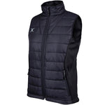 2600 RCBP17 81503405 Jacket Pro Bodywarmer Ladies Black Main