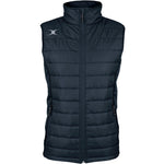 2600 RCBP17 81503505 Jacket Pro Bodywarmer Ladies Dark Navy, Front