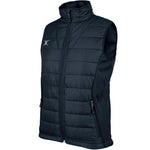 2600 RCBP17 81503505 Jacket Pro Bodywarmer Ladies Dark Navy Main