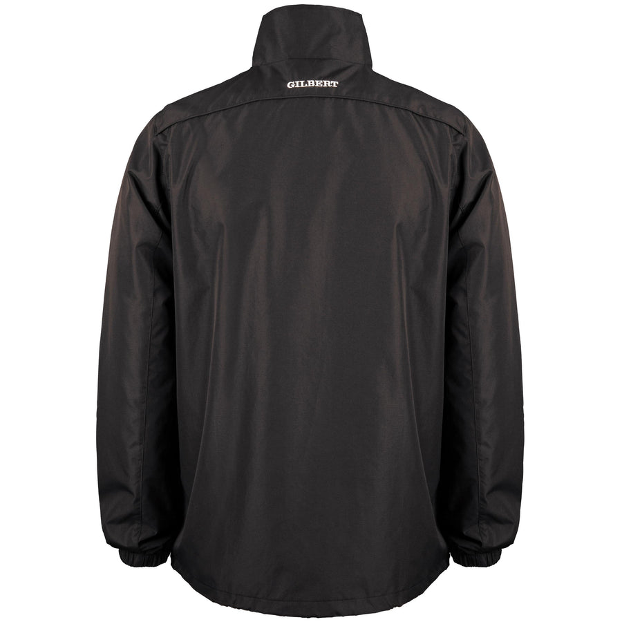 2600 RCBP18 81505605 Jacket Photon Full Zip Black, Back