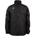 2600 RCBP18 81505605 Jacket Photon Full Zip Black Front