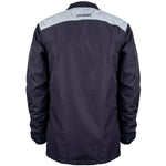 2600 RCBQ18 81506205 Jacket Photon Warm Up Dark Navy & Sky, Back