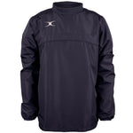 2600 RCBQ18 81507005 Jacket Photon Warm Up Dark Navy Front
