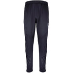 2600 RCDK17 81504005 Trouser Pro Technical Warm Up Black, Front