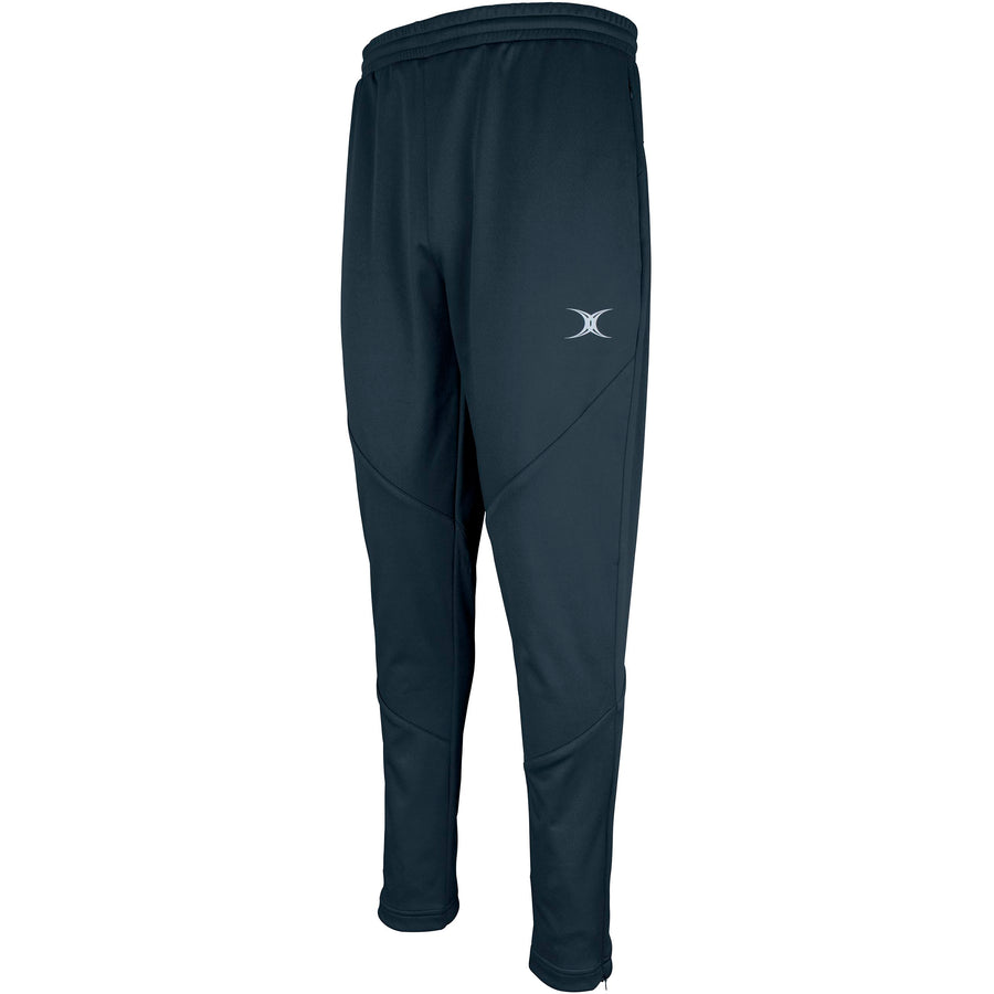 2600 RCDK17 81504105 Trouser Pro Technical Warm Up Dark Navy Main