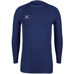2600 RCEF18 81502105 Baselayer Atomic X Dark Navy, Front