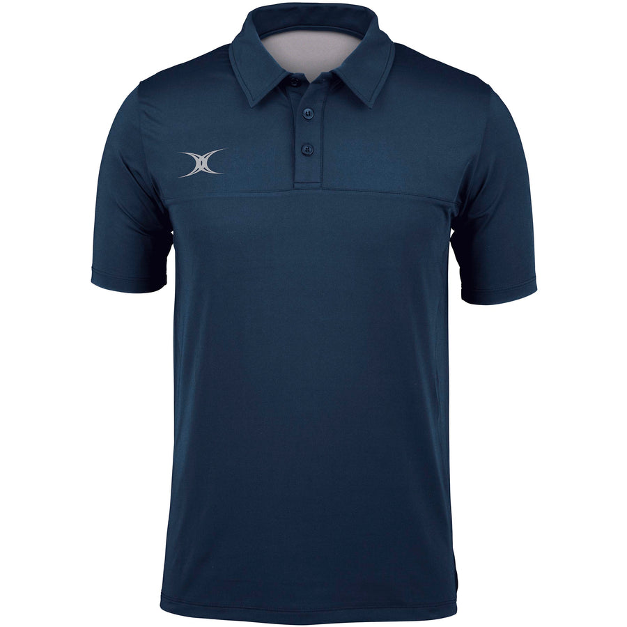 2600 RCFF17 81504805 Polo Pro Technical Dark Navy, Front