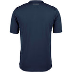 2600 RCFH17 81505305 Tee Pro Technical Dark Navy, Back