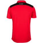 2600 RCFI18 81508505 Polo Photon Red & Black, Back