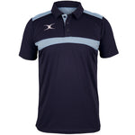2600 RCFI18 81508905 Polo Photon Dark Navy & Sky Front