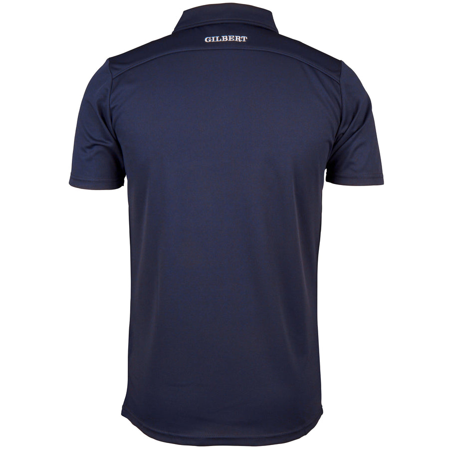 2600 RCFI18 81510805 Polo Photon Dark Navy, Back