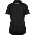 2600 RCFJ18 81510405 Polo Photon Ladies Black, Back
