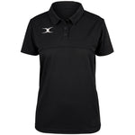 2600 RCFJ18 81510405 Polo Photon Ladies Black Front