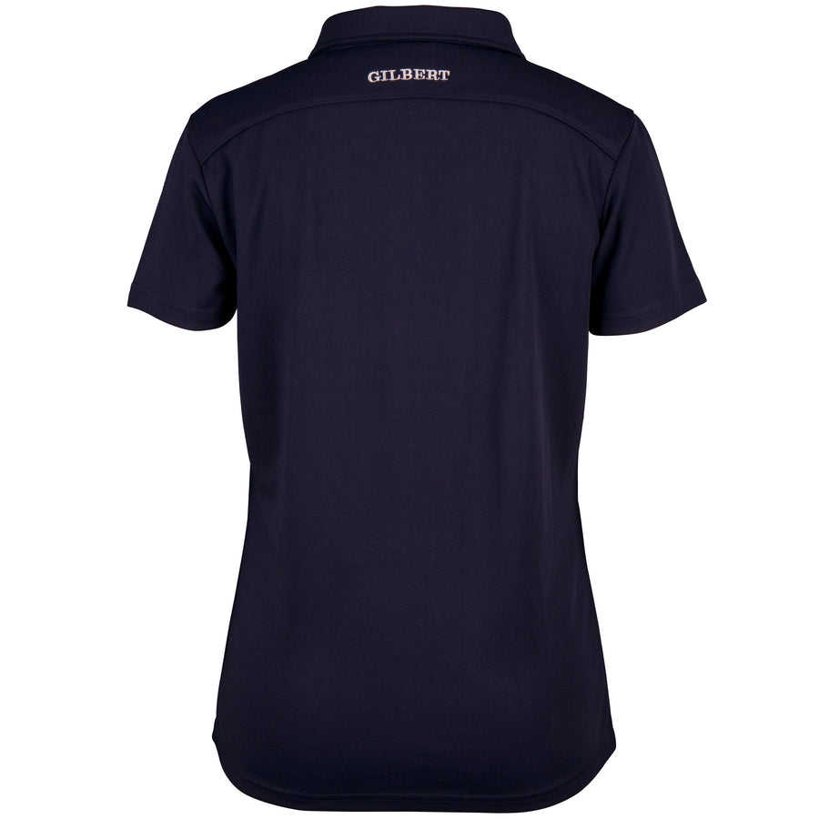2600 RCFJ18 81510505 Polo Photon Ladies Dark Navy, Back