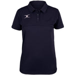 2600 RCFJ18 81510505 Polo Photon Ladies Dark Navy Front