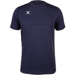 2600 RCFK18 81509505 Tee Photon Dark Navy Front