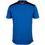 2600 RCFK18 81509705 Tee Photon Royal & Dark Navy, Back