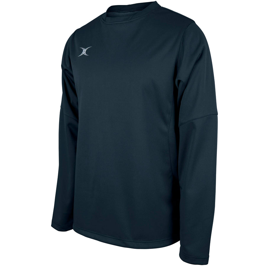 2600 RCGE17 81503705 Top Pro Warmup Dark Navy Main