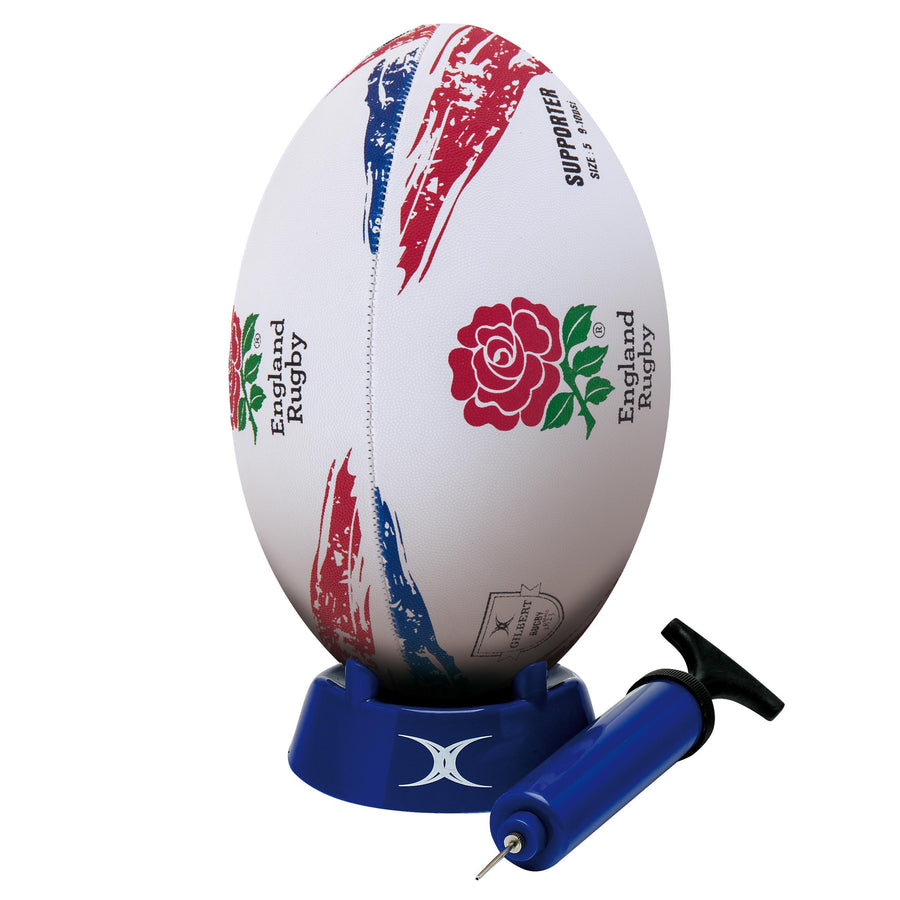 2600 RDAA19 41418900 Rugby Starter Pack England