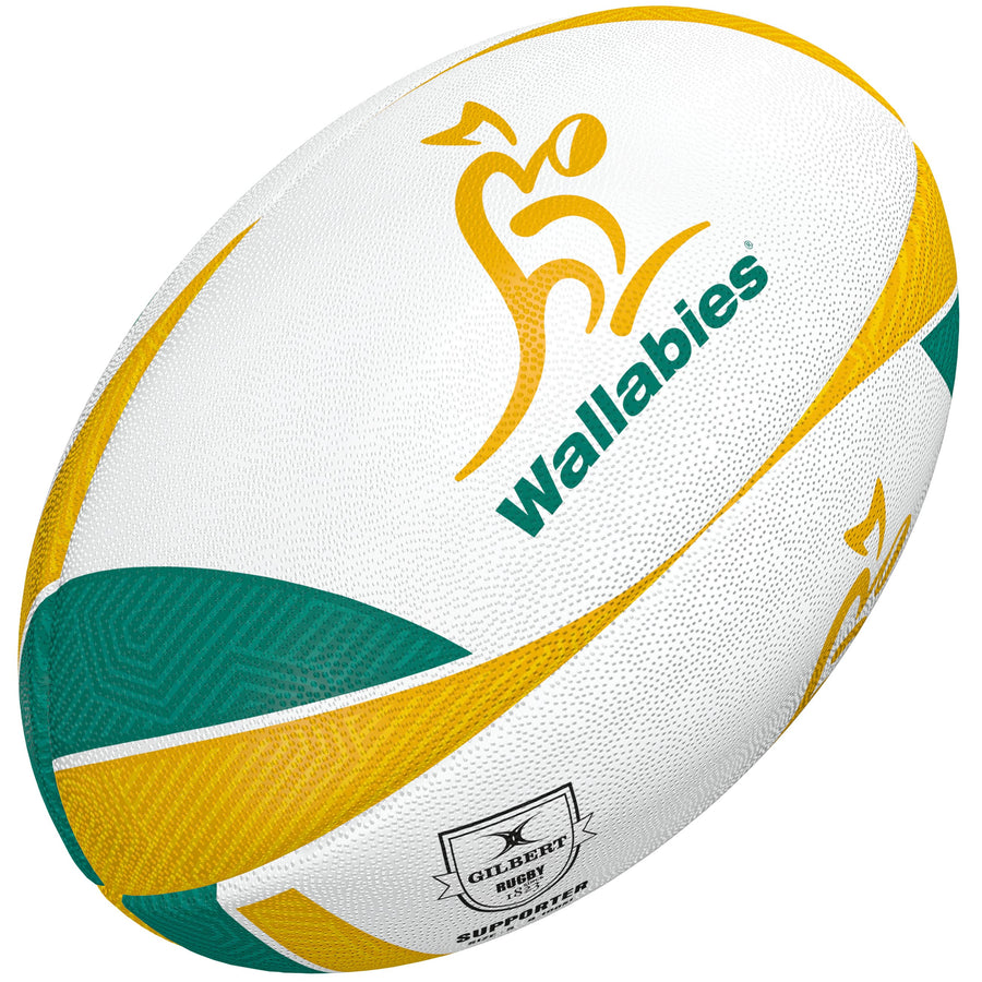 2600 RDBB20 48429505 Ball Supporter Australia Size 5