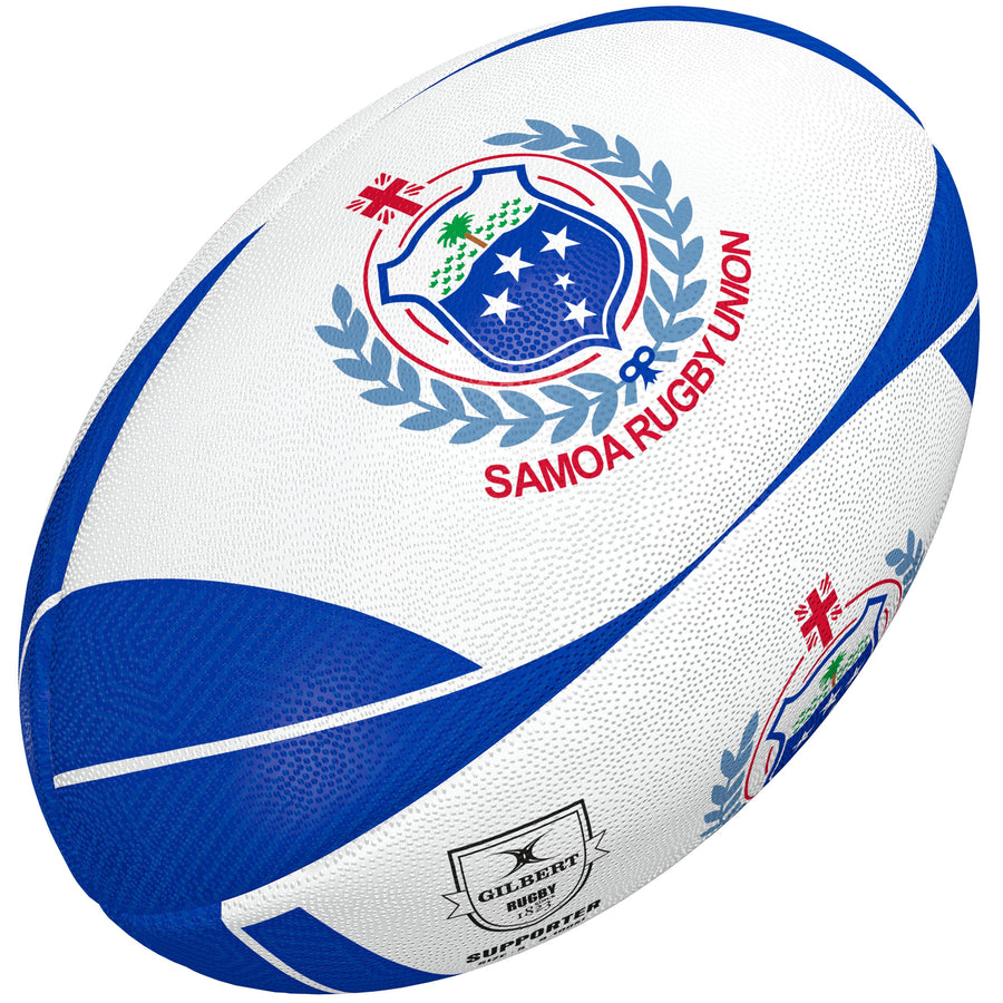 2600 RDBH20 48430105 Ball Supporter Samoa Size 5