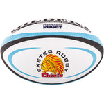 2600 RDCB17 45080705 Ball Replica Exeter Size 5 Panel 1