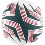 2600 RDCE17 45076205 Ball Supporter Leicester Tigers Size 5 End