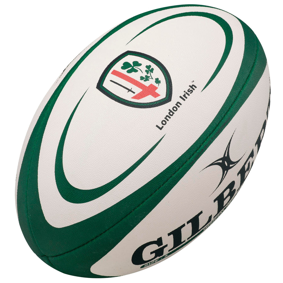 2600 RDCF18 45088005 Ball Replica London Irish Sz5