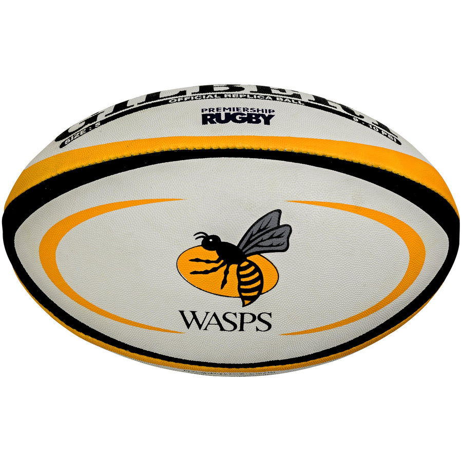 2600 RDCG15 43033005 Ball Replica Wasps Sz 5 View 2
