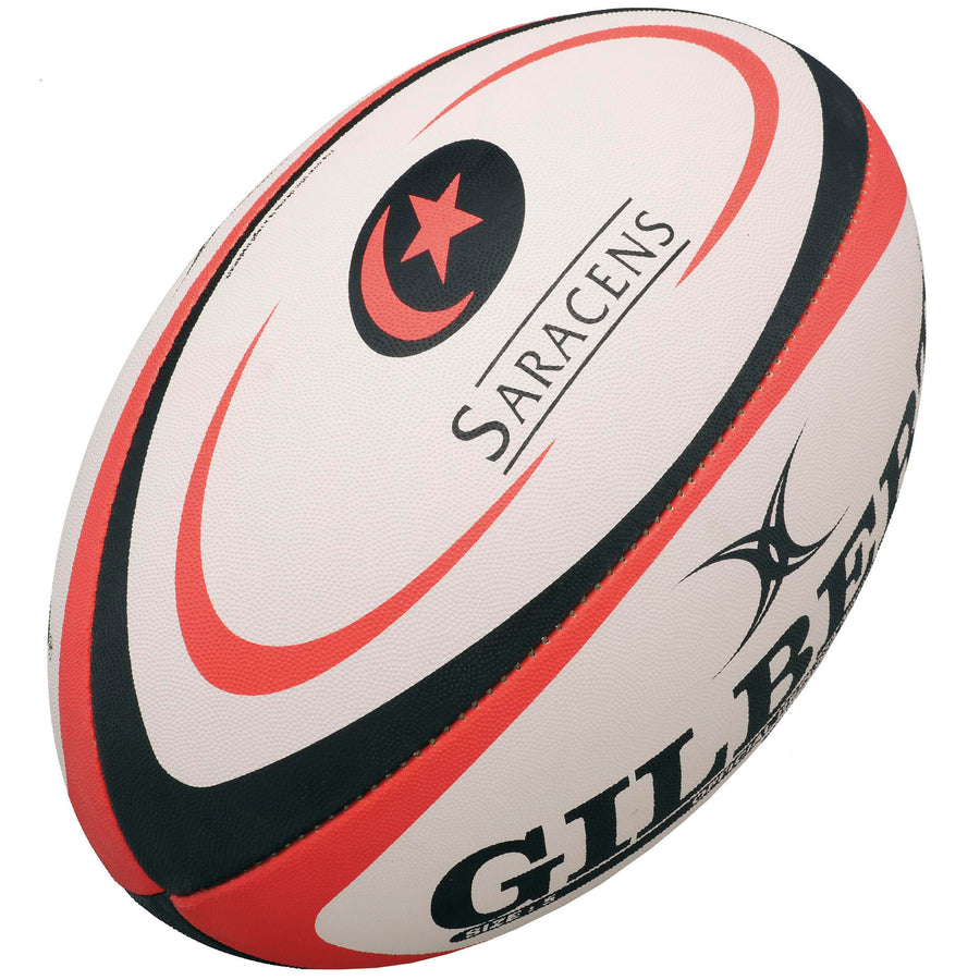 2600 RDCJ13 43029505 Ball Replica Saracens Sz5