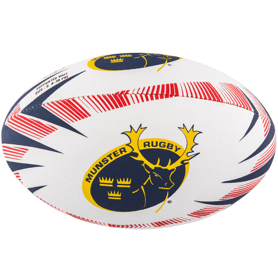 2600 RDDE13 45077205 Ball Supporter Munster Size 5 Panel1