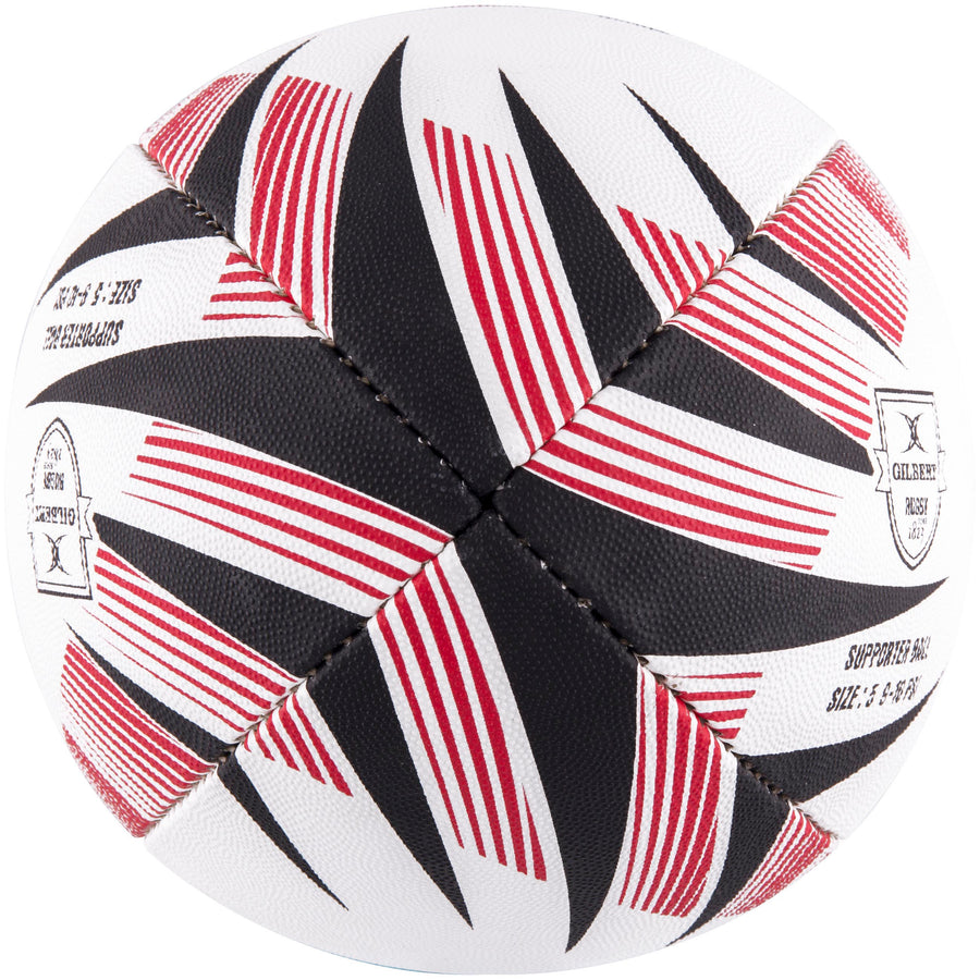 2600 RDDI13 45077605 Ball Supporter Ulster Size 5 End