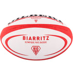 2600 RDED17 45074005 Ball Replica Biarritz Size 5 Panel 1