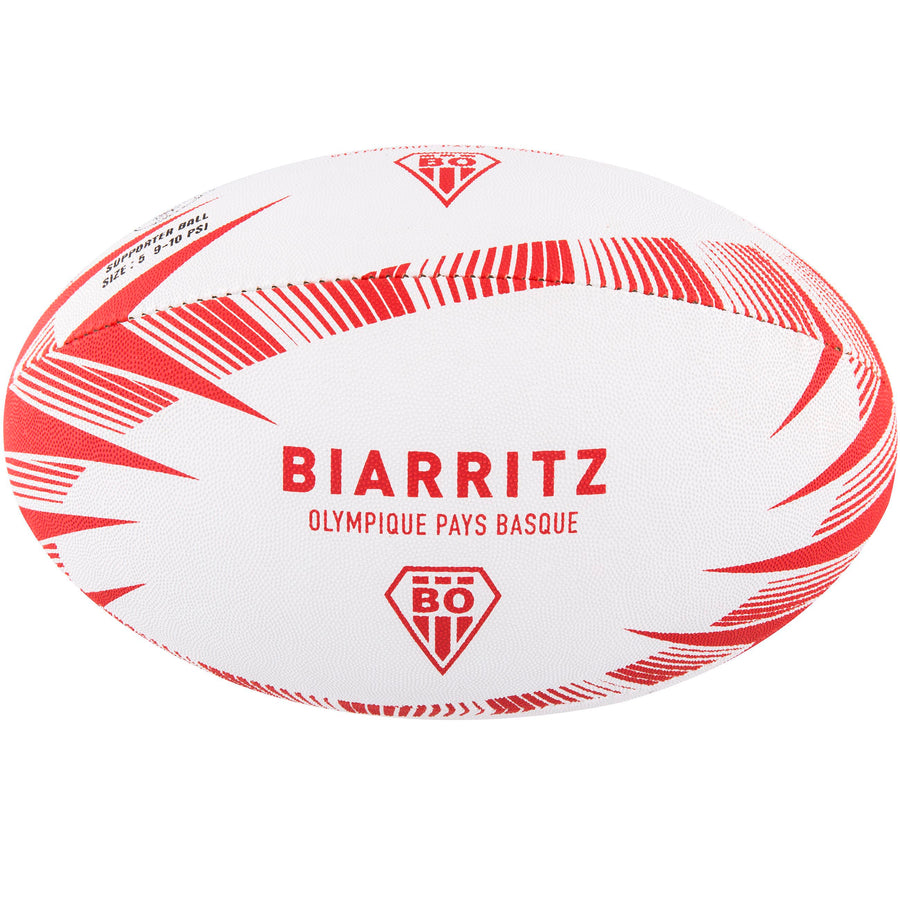 2600 RDED17 45077805 Ball Supporter Biarritz Size 5 Panel 1