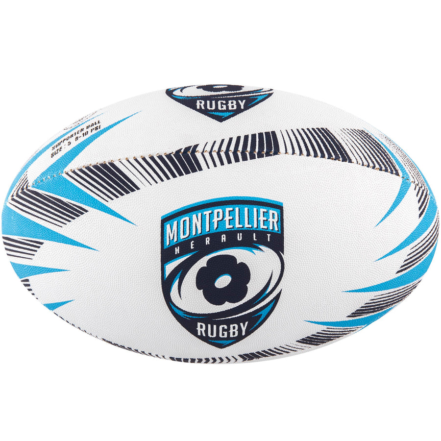 2600 RDEL17 45078305 Ball Supporter Montpellier Size 5 Panel 1