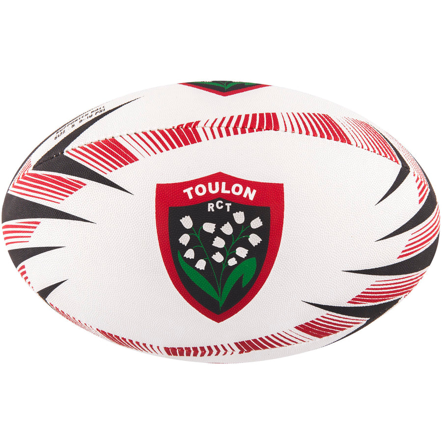 2600 RDER19 45078805 Ball Supporter Toulon Size 5 Panel 1
